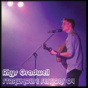 Rhys Gradwell 歌手頭像