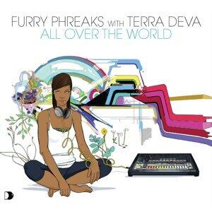 Furry Phreaks feat. Terra Deva 歌手頭像