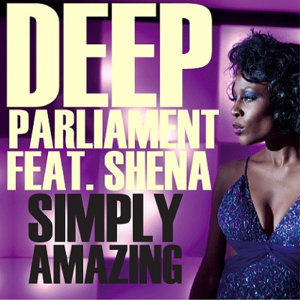 Deep Parliament feat. Shena 歌手頭像