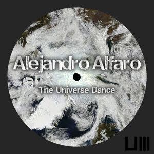 Alejandro Alfaro 歌手頭像
