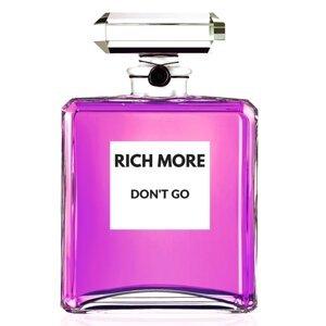 Rich More 歌手頭像