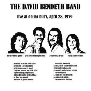 David Bendeth Band 歌手頭像