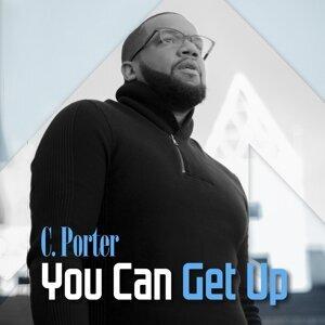 C. Porter 歌手頭像