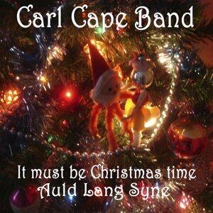 Carl Cape Band 歌手頭像