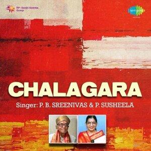 Vijaya Bhaskar, T. G. Lingappa 歌手頭像