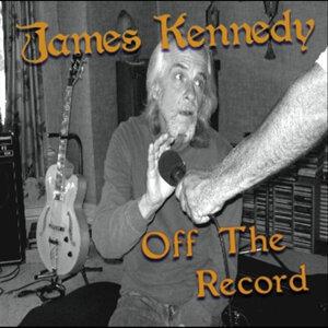 James Kennedy 歌手頭像
