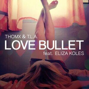 ThomX, T.L.A. 歌手頭像