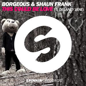 Borgeous & Shaun Frank