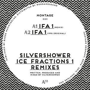 Silvershower