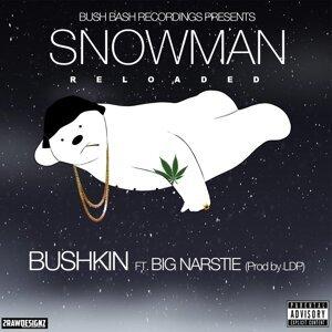 Bushkin 歌手頭像