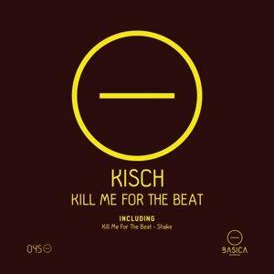 Kisch 歌手頭像
