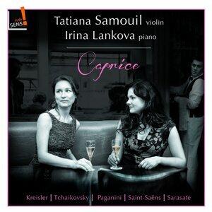 Tatiana Samouil, Irina Lankova 歌手頭像