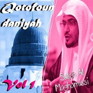 Saleh Al Maghamissi 歌手頭像