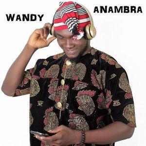 Wandy 歌手頭像