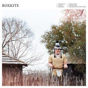 Boxkite 歌手頭像