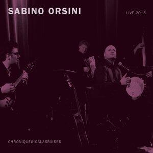 Sabino Orsini 歌手頭像