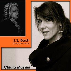 Chiara Massini 歌手頭像