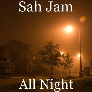 Sah Jam 歌手頭像