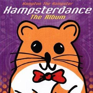Hampton the Hamster 歌手頭像