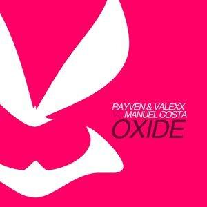 Rayven & Valexx, Manuel Costa 歌手頭像