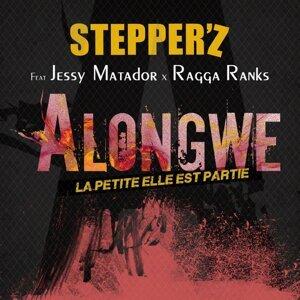 Stepper'z