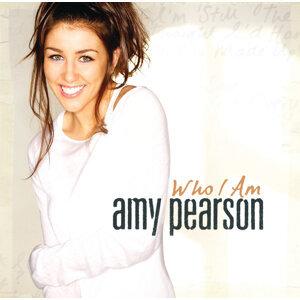 Amy Pearson (艾美皮爾森)