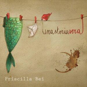 Priscilla Bei 歌手頭像