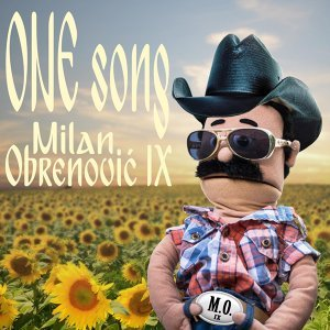 Milan Obrenović IX 歌手頭像