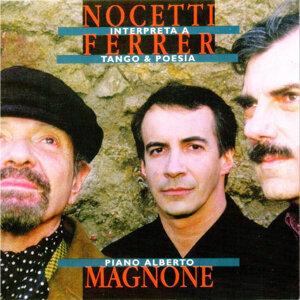 Gustavo Nocetti 歌手頭像