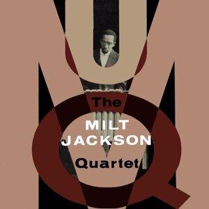 Milt Jackson Quartet (米爾特‧傑克森)