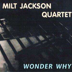 Milt Jackson Quartet (米爾特‧傑克森) 歌手頭像