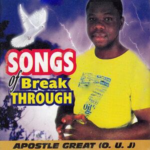 Apostle Great 歌手頭像