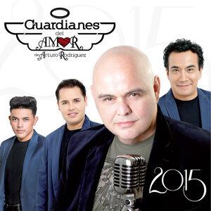 Guardianes Del Amor De Arturo Rodriguez 歌手頭像