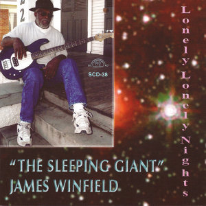James Winfield 歌手頭像