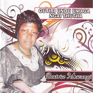 Beatrice Mwangi 歌手頭像