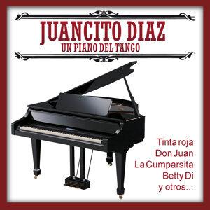 Juancito Díaz 歌手頭像