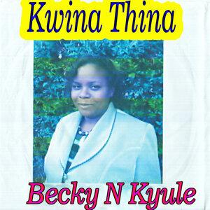 Becky N. Kyule 歌手頭像
