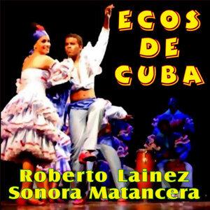 Roberto Lainez | Sonora Matanzera 歌手頭像
