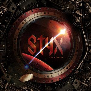Styx (冥河合唱團) 歌手頭像