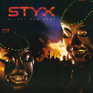 Styx (冥河合唱團)