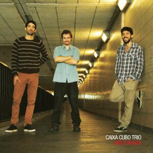 Caixa Cubo 歌手頭像