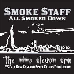 Smoke Staff 歌手頭像