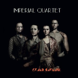 Imperial Quartet 歌手頭像