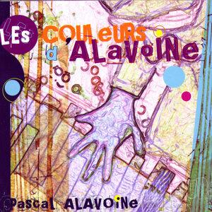 Pascal Alavoine 歌手頭像