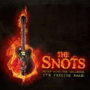 The Snots! 歌手頭像