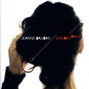 Jeanne Balibar 歌手頭像