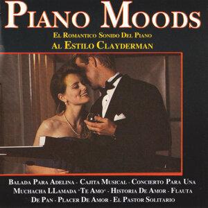 Franco Legrand & His Magic Piano 歌手頭像