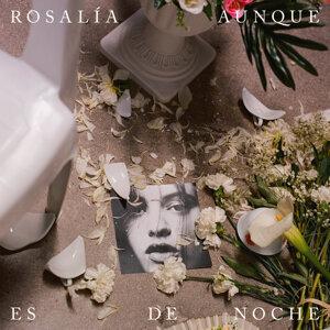 Rosalía 歌手頭像