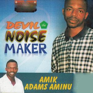 Amik Adams Aminu 歌手頭像