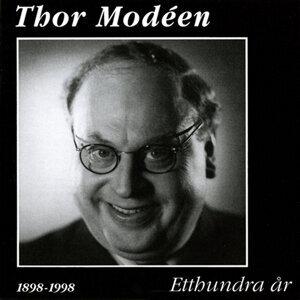 Thor Modéen 歌手頭像